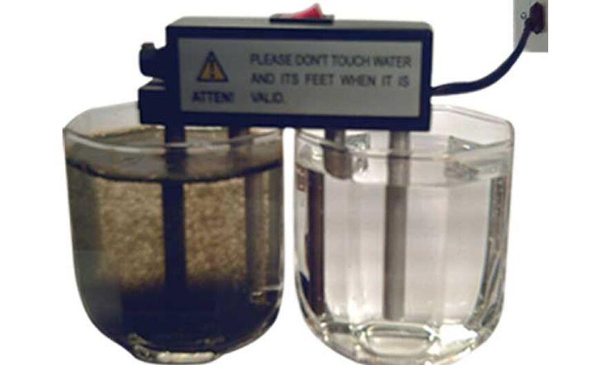 Ipari vízszűrő